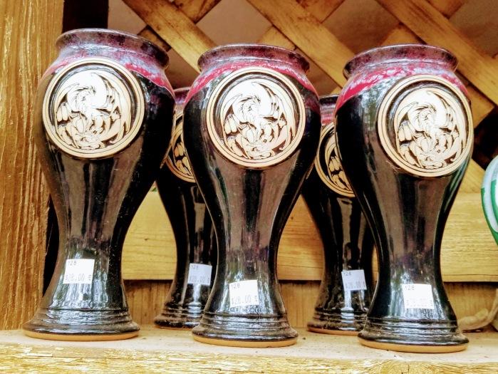 John Coiner Pottery 10