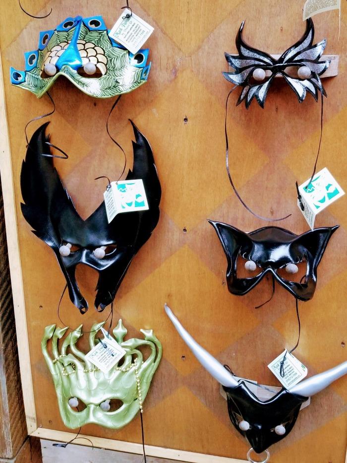 Mask Parade 02