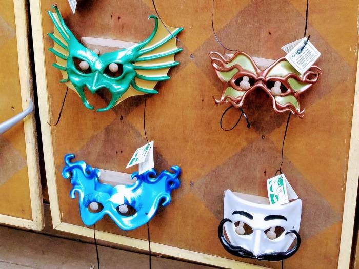 Mask Parade 03