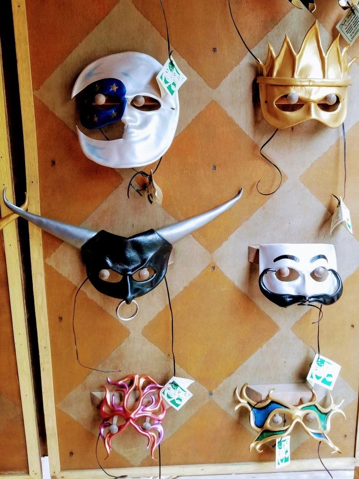 Mask Parade 04