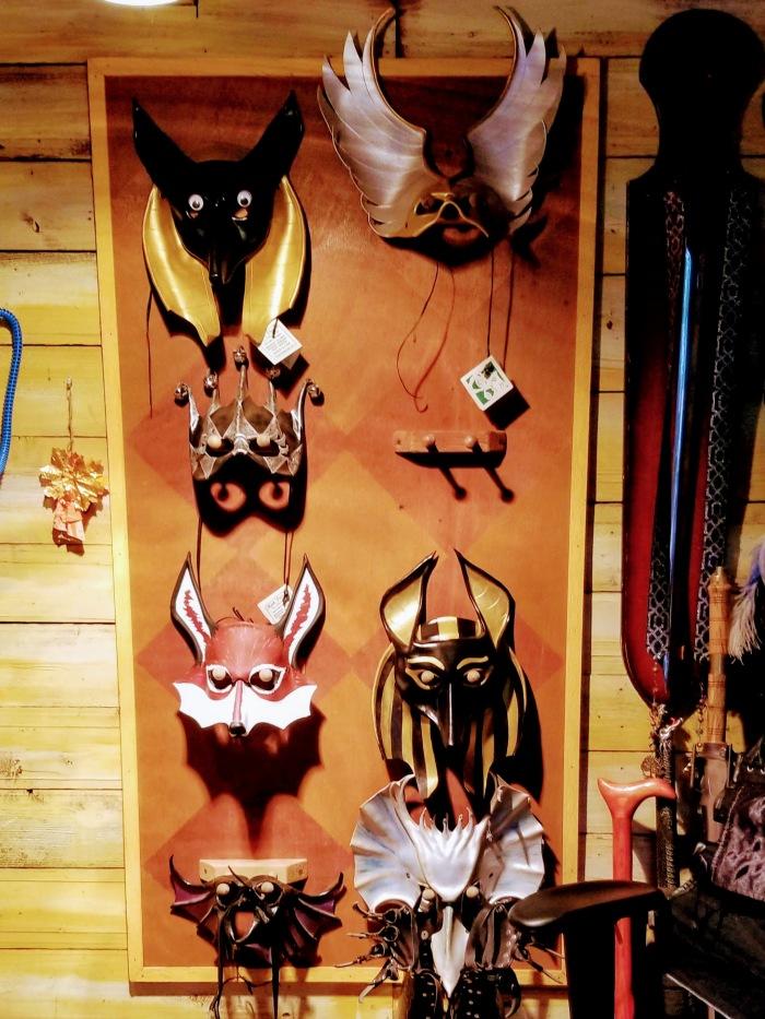Mask Parade 05