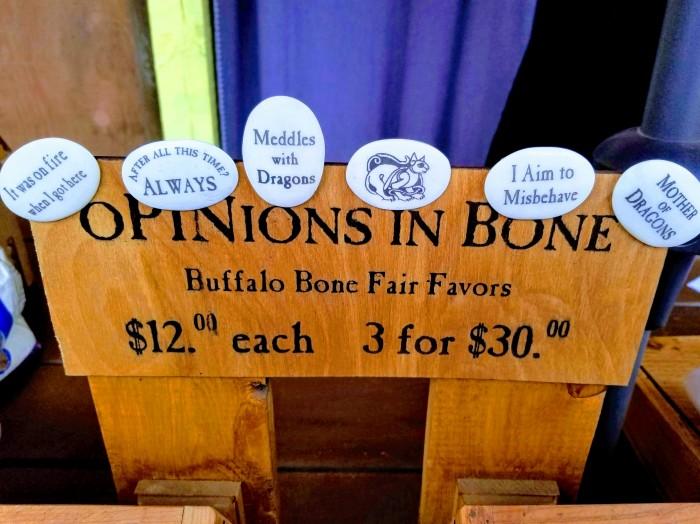 Opinions in Bone 05