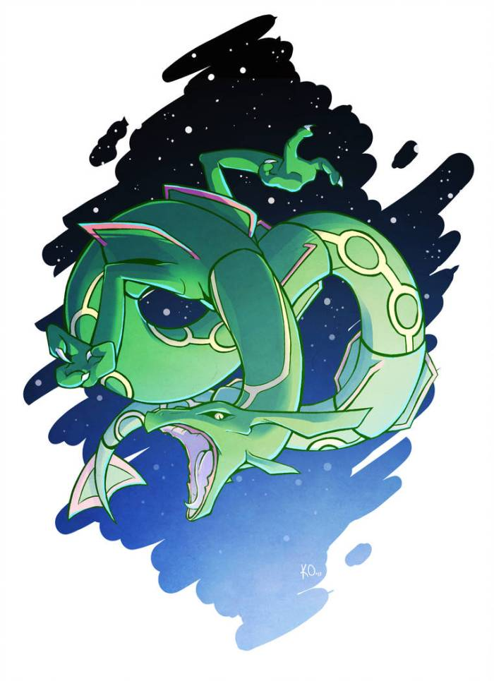 favorite_dragon_type__rayquaza_by_theartsyaxol