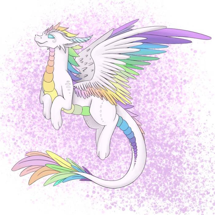 rainbow_dragon_by_emptyblackdeath