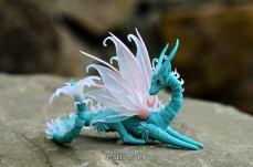 BJD_Turquoise_Fairy_Dragon (3) by dallia-art