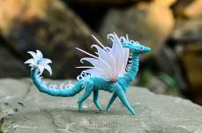 BJD_Turquoise_Fairy_Dragon (4) by dallia-art