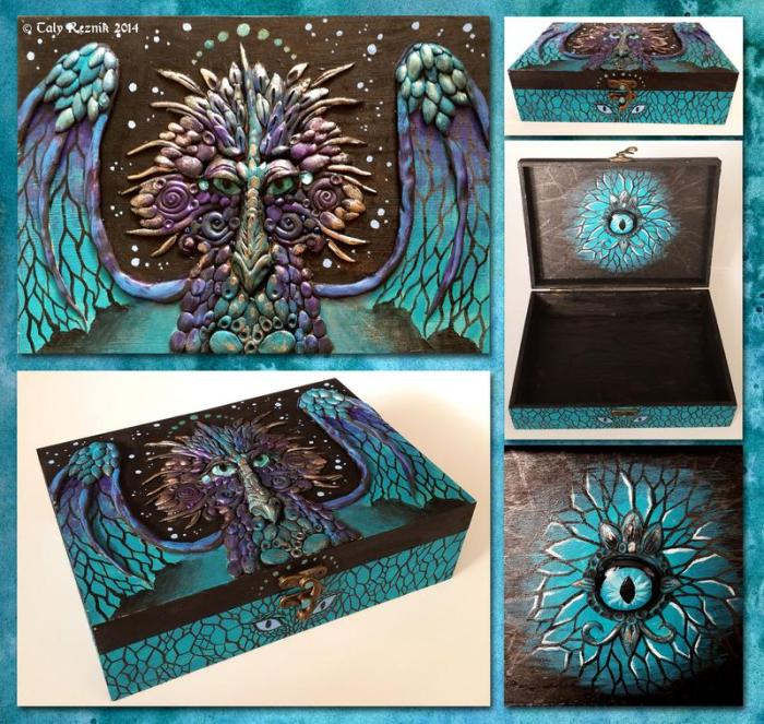turquoise_dragon_treasure_chest_by_trollgirl